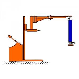 suspension-trompex-pluma-movil-carretilla-elevadora