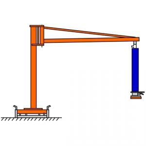 suspension-trompex-pluma-movil