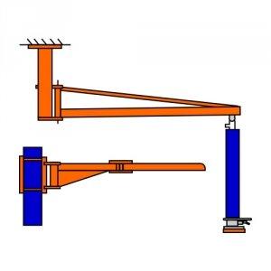 suspension-trompex-pluma-mural-suspendida