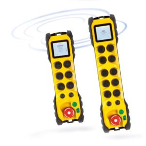 mandos de radio control Jay Gama
