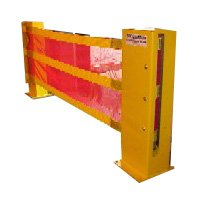 Loading dock safety systems
