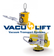 Self-suction vacuum lifters VACU-LIFT