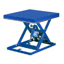 Standar scissor tables