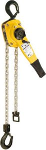 Chain hoist manual one plus