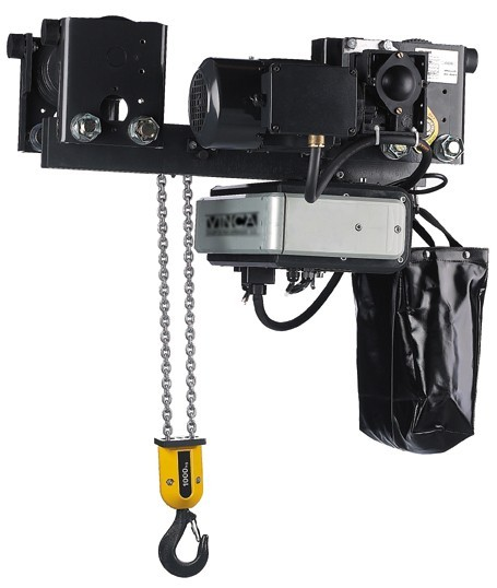 Hoist height super reduced 01