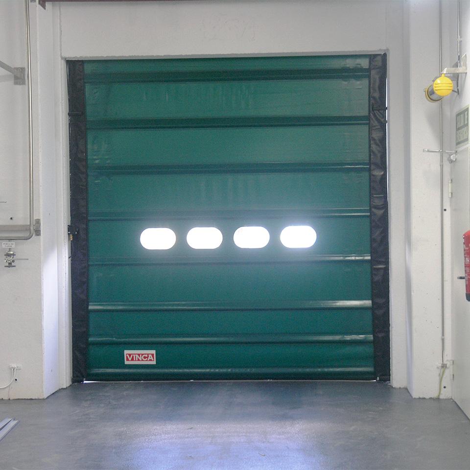 Puerta rapida enrollable autoreparable plus 03