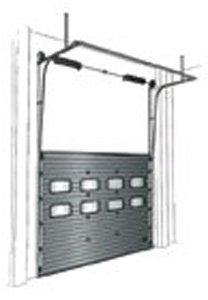 Modelo sp3 parcialmente vertical