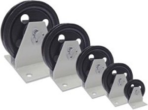 Manual pulley winches accessories