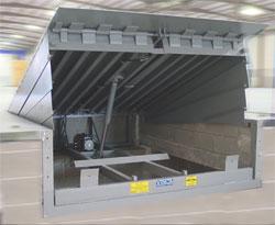 Rampa de carga automática RA-H