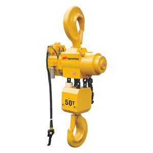 Pneumatic hoist liftchain air hook mount flyer 600_old
