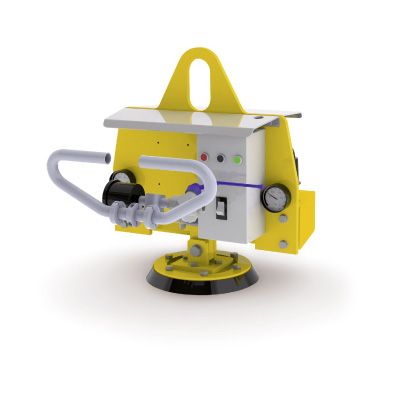 Elevador eléctrico de vacío H-E