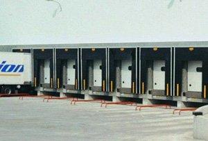 Muelle de carga