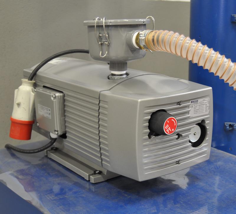 Vacuum generator range TROMPEX Lite