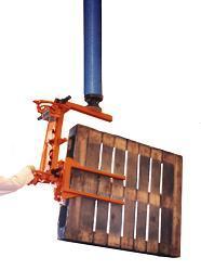 Manipulador de vacio trompex para palets