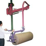 Manipulador ingrávido para bobinas