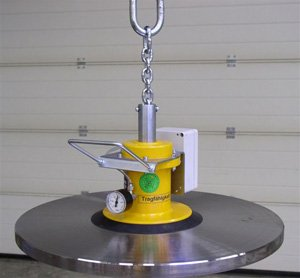 Self-priming Vaculift up to 75kg