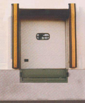 Abrigo de Cojín Elevable
