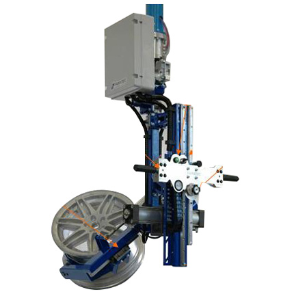 Pneumatic manipulator