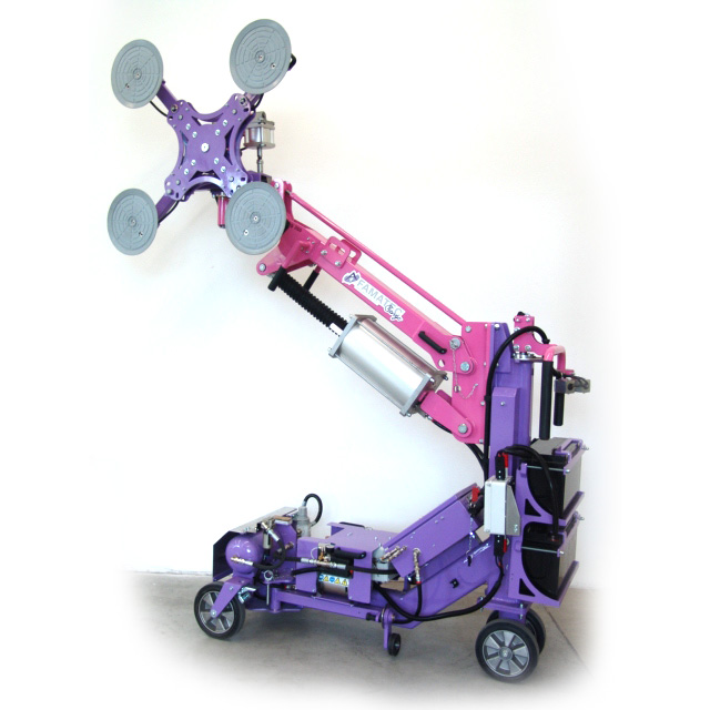 Gingo Mobile Weightless Manipulator
