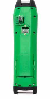 Dorsal Mando Radio Control ATEX