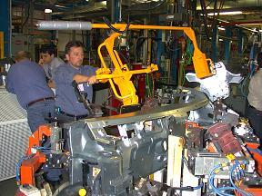 Ingrávido para automocion motor