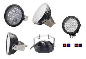 Focos LED de alta luminosidad