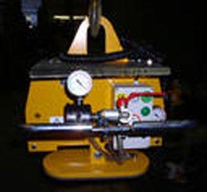 Electric vacuum elevator H E