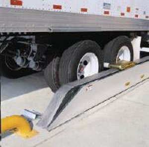 Wheel locks immobilizer