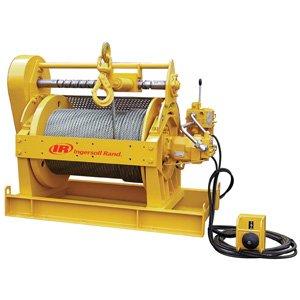 Treuil hydraulique lourd Liftstar