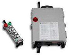 Radio control SILVER MAGNUM