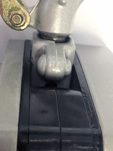 Polipasto manual ultraligero 10_19_Gehäuse_Oberblock