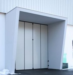 Bellows gate 04