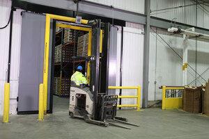 Puerta frigorifica Barrier Glider_02