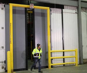 Puerta frigorifica Barrier Glider_03