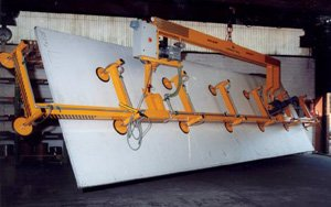 Vaculift special under hook 00