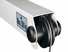 Pluma sd500 max cable