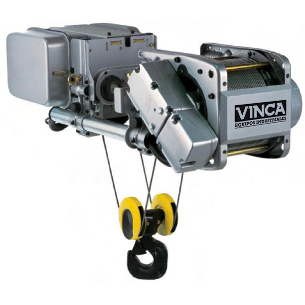 NOVA Electric wire rope hoist
