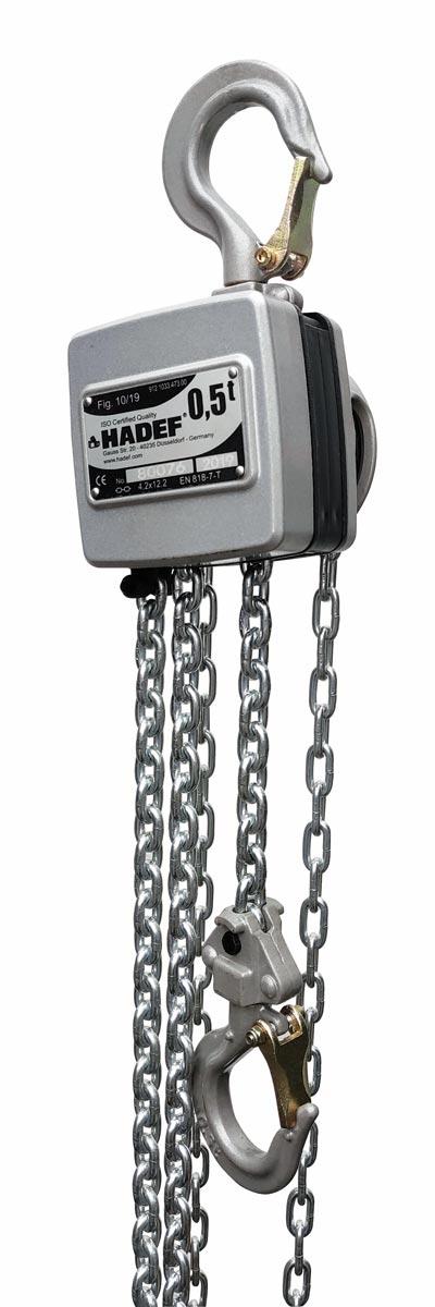 Polipasto manual ultraligero 10_19_500kg