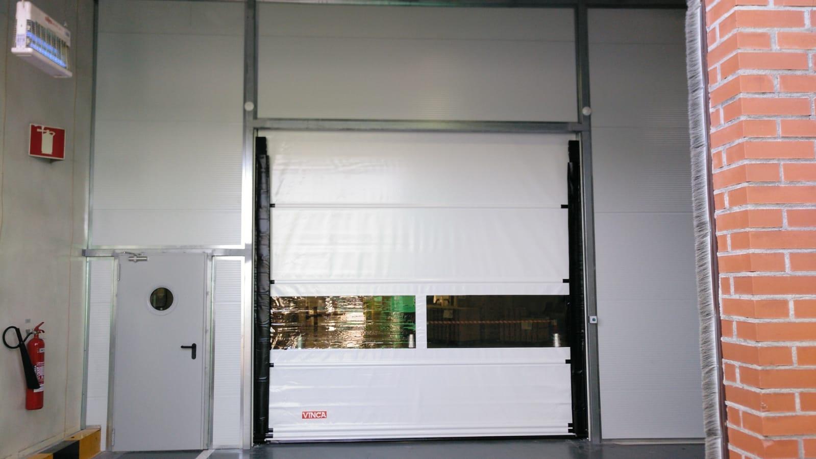 Proyecto PAUL HARTMANN: Puerta Autoreparable Plus