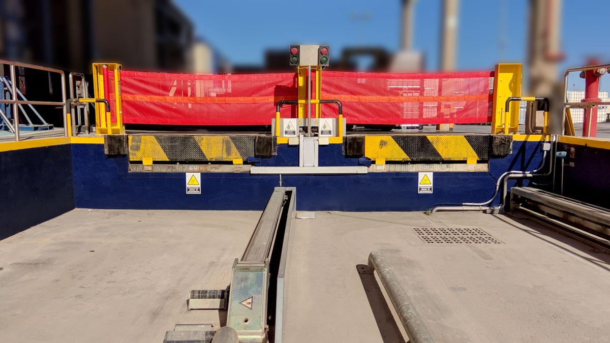 Proyecto ppg barreras dok guardian 2