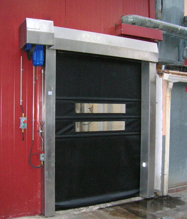 Puerta super roll sr atex 1