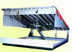 RFA Dock Leveler