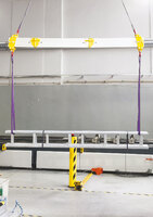 Lightweight portables Gantries 2020 PROTEKT EN 357
