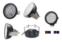 Focos LED. Sistema SCL Vinca