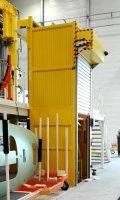 A PLT Doble Elevador Reel