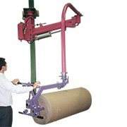 Cat 180x180 ingravido manipulator