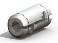 Adaptador de núcleo FA1141 abierto