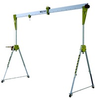 New vinca model gantry alu plus 03