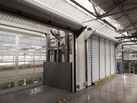 Plataforma elevadora doble bastidor Vinca