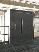 Elevador de cargas PLT
